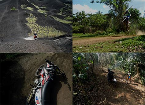 days bali enduro adventures bali hard enduro ride
