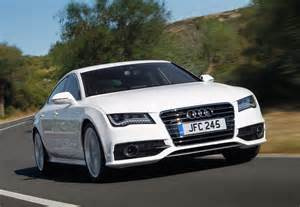 Audi A7 2009 Audi A7 By Car Magazine