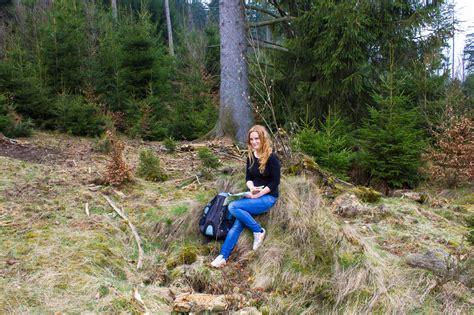 Urlaub In Holzhütte by Food Wandern Und H 252 Ttengl 252 Ck Das Liebesgr 252 N Im