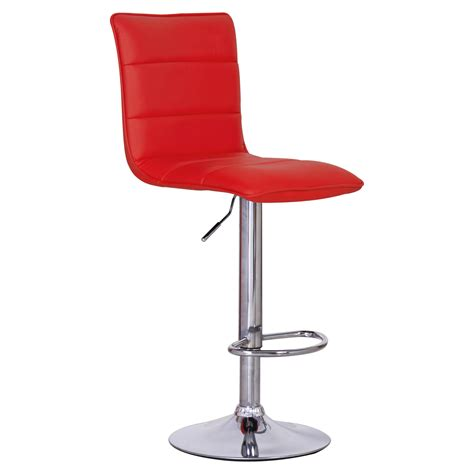 Leather Swivel Bar Stools With Backs by Faux Leather Bar Stools Swivel Bar Stool Kitchen Breakfast