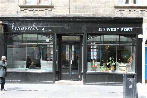 five of the best places to get dessert in edinburgh