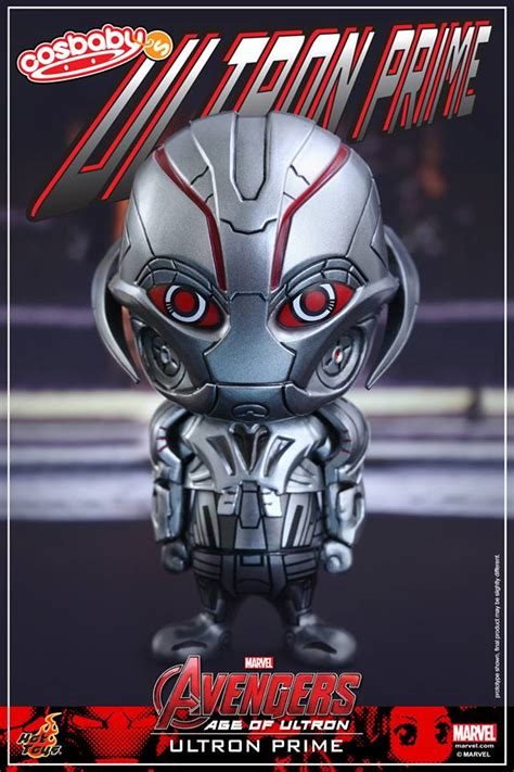 Toys Cosbaby Iron 2 Series Iron Ii Open Masked Secret Figure toyzmag 187 toys aou cosbaby series 2