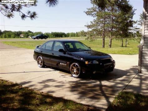 St Cloud Nissan by 2002 Nissan Sentra Spec V For Sale St Cloud Minnesota