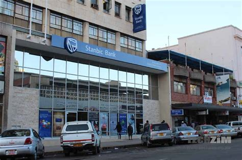 stambic bank stanbic bank plans system overhaul to shut