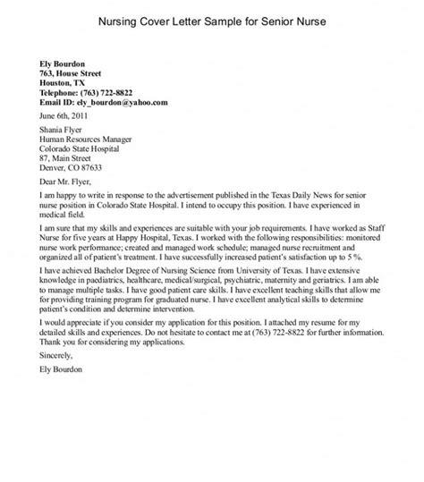 Australian Cover Letter Cover Letters For Registered Nurses Australian Cv Cover Letter Sle Australian Letter Template