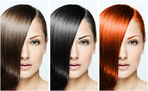 tips in choosing the right hair color for you what