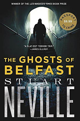 Of The Ghosts A Novel a book review by michael lipkin the ghosts of belfast