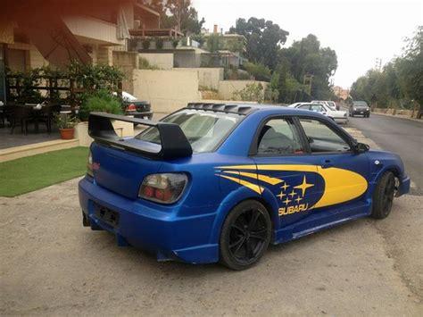 subaru subaru lebanon buy in lebanon cars lebanon subaro