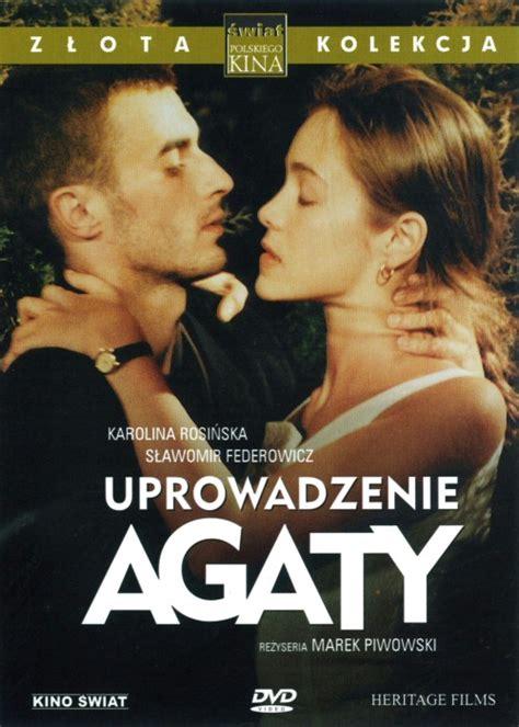 film podobny do zawod gangster uprowadzenie agaty 1993 filmweb