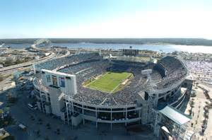 Where Is The Jaguars Stadium Fandeavor Indianapolis Colts At Jacksonville Jaguars