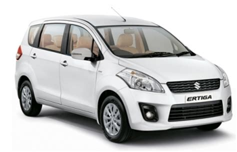 Maruthi Suzuki Price Maruti Suzuki Ertiga December 2017 Price List Model