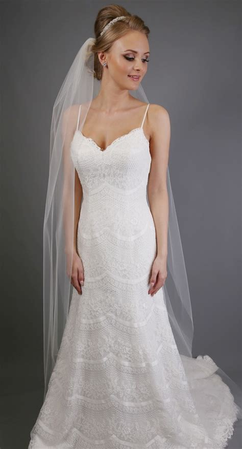 Richard Designs Wedding Dresses by Wedding Veils Richard Designs