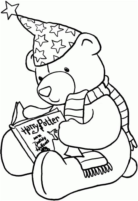 coloring page reading book read a book coloring page coloring home