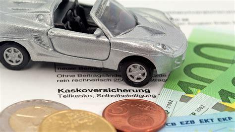 Billigstes Auto Versicherung Fahranf Nger by Kfz Versicherung Kosten Kosten Kfz Versicherung So Setzen