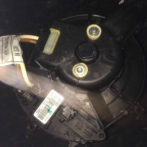 thermal fuse fiat resistor forums c4 picasso problems and issues help identifying cause of heater blower failure c4
