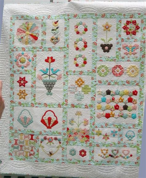 Sue Daley Quilt Patterns by Marmalade Sue Daley Designs Bayside Stitchcraft