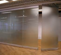 Glass Walls Monoglass Moveable Walls Products Product Image