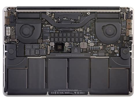 Ssd Macbook Pro the next macbook pro with retina display ssd analysis