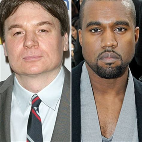 mike myers kanye mike myers quot bohemian rhapsody quot was almost cut from wayne