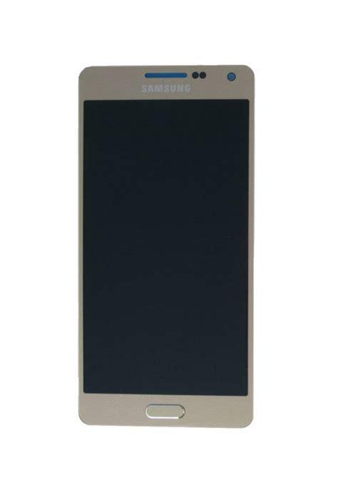 Lcd Galaxy A5 samsung a500f galaxy a5 lcd display module gold gh97