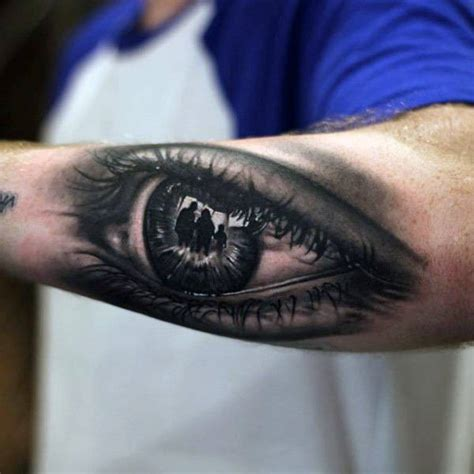 eye tattoos for men top 100 eye designs for a complex look closer