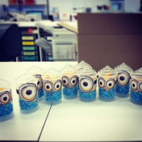 Minion Baby Shower Decorations by Minion Favors Minion Baby Shower Ideas