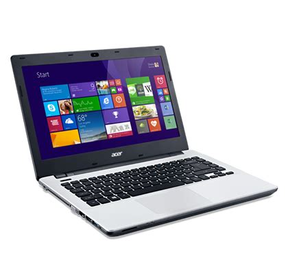 Pasaran Laptop Acer Aspire E14 acer aspire e14 series notebookcheck net external reviews