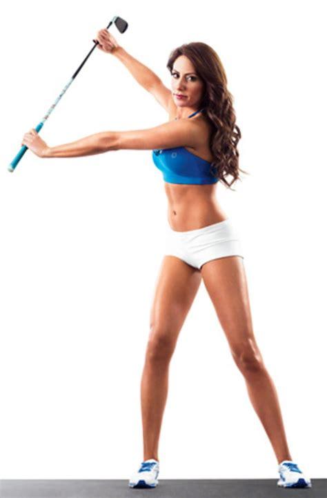 Amanda 4in 1 who s that sonders golf digest