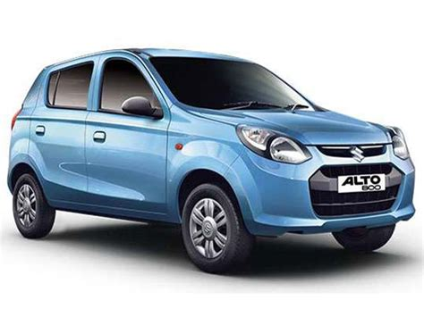 new maruti 800 launch maruti suzuki alto 800 facelift to launch soon