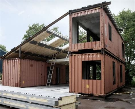 10 surprisingly beautiful shipping container homes