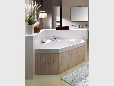 Baignoire Semi Angle by Baignoires D Angle 10 Exemples D Int 233 Grations