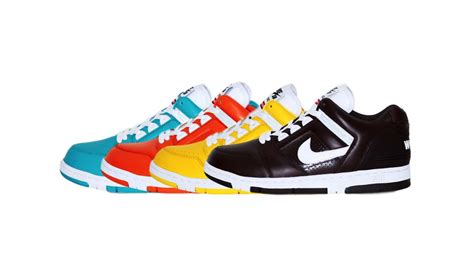 Nike Sb Supreme 2 release supreme x nike sb air 2 sneakerworld dk