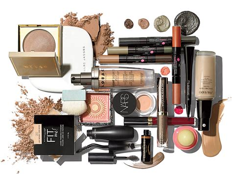 best makeup product the best makeup products of 2017 health