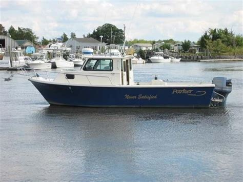 used parker boats for sale in maine used pilothouse power parker boats for sale boats