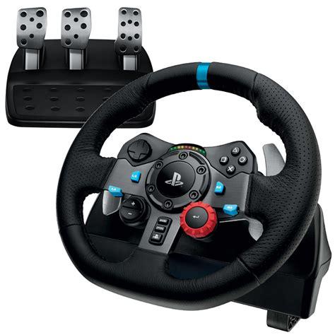 logitech volante ps3 logitech g29 driving pc ps3 ps4 achat volant