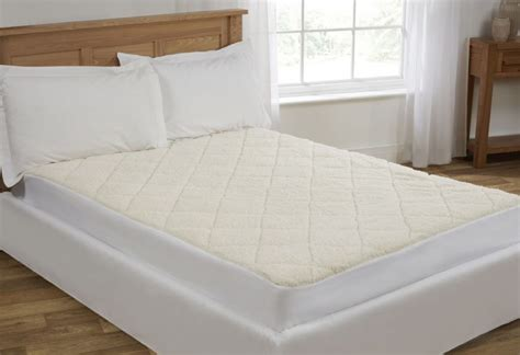 Do You Wash Mattress Protectors by Hotel Collection Luxury Fleece Mattress