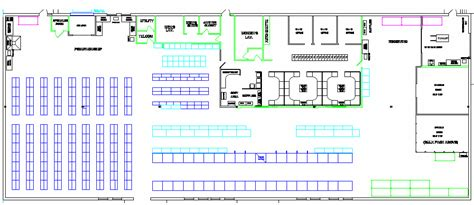 warehouse layout abc pragmatic consulting news and events