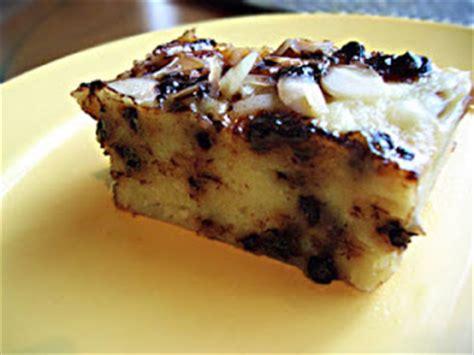 membuat makanan dengan bahan roti tawar resep puding roti tawar isi pisang dunia kuliner nusantara