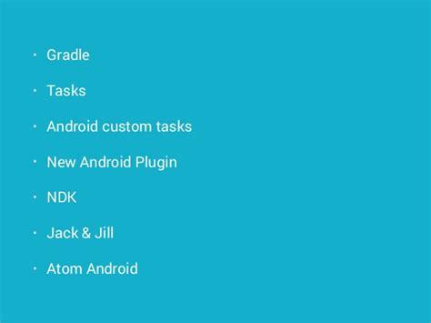 android gradle plugin veni vide built android gradle plugin