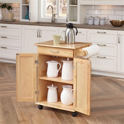 solid wood kitchen island cart kitchen decor design ideas