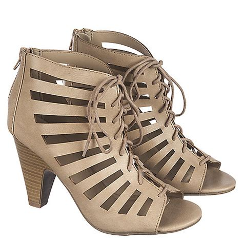 Richelle Sandal Wedges Calia 1 delicious richelle s s beige low heel dress shoes shiekh shoes