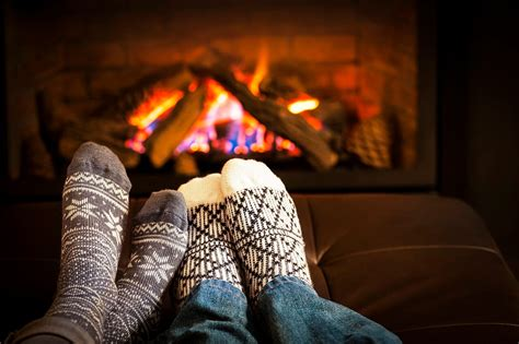 Chimney Inspectors Llc - prepare your fireplace for use choice home