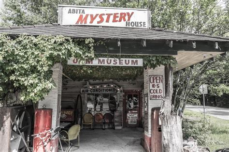 abita mystery house abita mystery house ucm museum abita springs louisiana