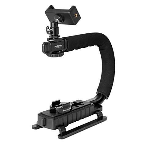 Gimbal Kamera Dslr Gopro Xiaomi Yi Sjcam fantaseal 4 in 1 smartphone camcorder dslr