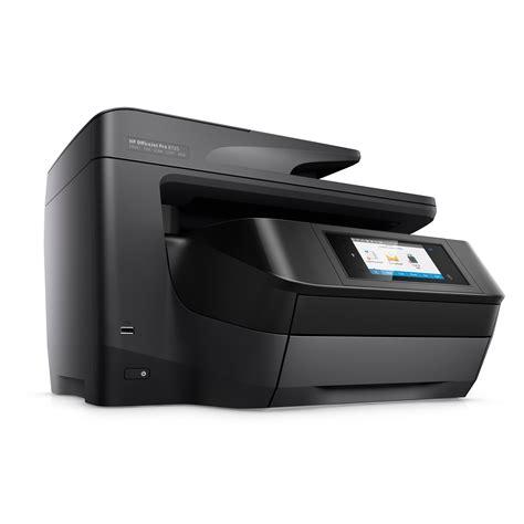 Hp Zu Pro 5 hp officejet pro 8725 multifunktionsdrucker schwarz de computer zubeh 246 r