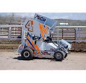 Mini Sprint Cars 4a Car