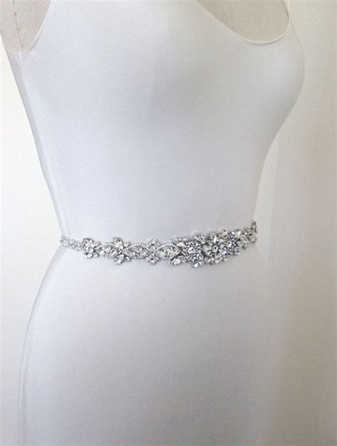 1000 ideas about bridal belts on wedding