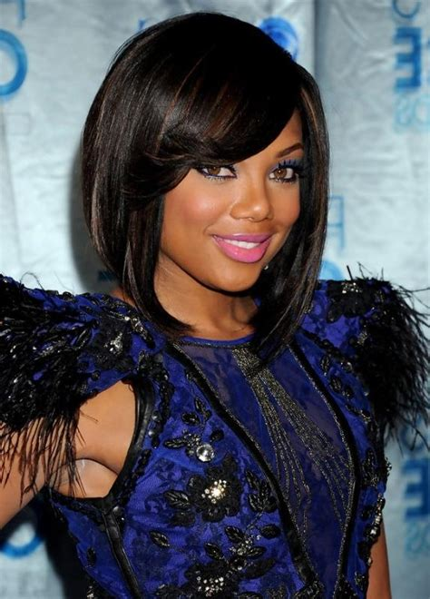 long bob haircuts african american 15 best ideas of long black bob haircuts