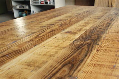 reclaimed wood table top arbor exchange reclaimed wood furniture reclaimed wood