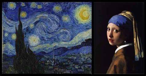 the most famous paintings the 10 most famous paintings in history good news planet tv